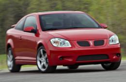 GM отзовет 778 тысяч машин из-за расшатанного замка зажигания