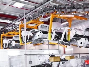 Российский завод PSA Peugeot Citroen будет выпускать «китайцев»