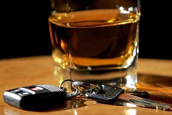 В Смоленской области по вине пьяного водителя пострадал пассажир