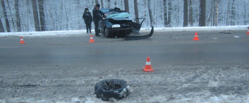 Разыскиваются свидетели ДТП в Красном Бору с двумя погибшими водителями