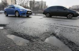 В Смоленске проверят дороги