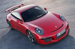 Объявлен шорт-лист претендентов на звание «Всемирного автомобиля года»