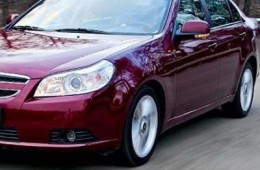Автоледи на «Шевроле» устроила на улице Николаева ДТП с участием четырех машин