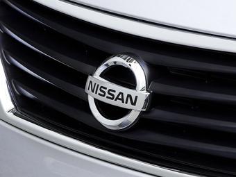 Китайские дизайнеры Nissan сделали новый концептуальный седан