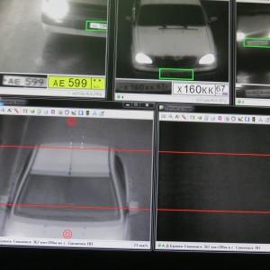 Смоленские автомобилисты заплатили за штрафы 14 млн рублей