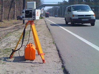На дорогах Смоленщины появились мобильные комплексы видеофиксации нарушений
