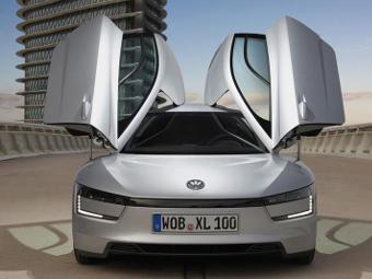 VW задумал стать крупнейшим автопроизводителем в 2014 году