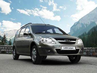 «АвтоВАЗ» поднимет цены на «Лады»