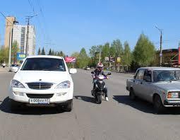 Смоленская Госавтоинспекция обратилась к скутеристам.