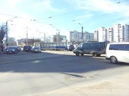 В Смоленске разыскивают виновницу наезда на пешехода