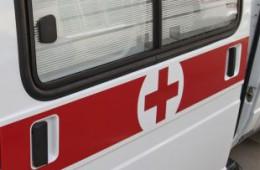 В результате ДТП в Москве госпитализированы двое детей