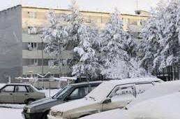 В Смоленске предлагают ужесточить наказания за неправильную парковку во дворах
