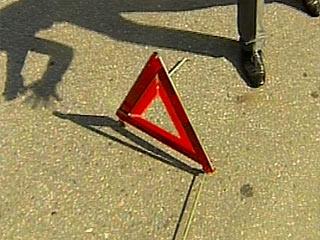 В центре Смоленска в ДТП пострадала пассажирка «Оки»