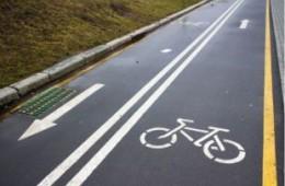 На дорогах в России появятся полосы для велосипедистов