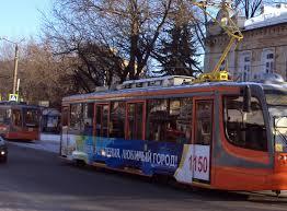 Проезд в общественном транспорте Смоленска подорожает.