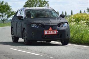 Nissan объявляет цены на новый Nissan Qashqai в России