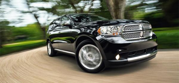 Chrysler отзовет 870 тысяч автомобилей