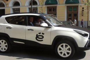 Прохоров: «ё-мобиль хотели купить китайцы, но я оставил все России»