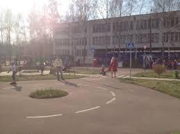 В Смоленске состоялся «День дорожной безопасности».