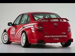 Смолянам представят новую Lada Granta Sport.