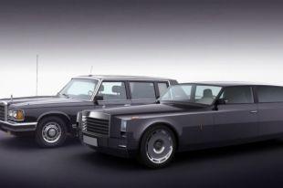 Минпромторг выбрал УАЗ производителем автомобилей для первых лиц