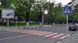 Смоленские улицы лишились 10 пешеходников.