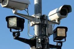 В Смоленске появятся новые камеры фотофиксации нарушений.