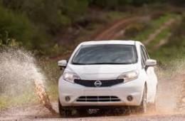 Nissan изобрел самоочищающийся автомобиль