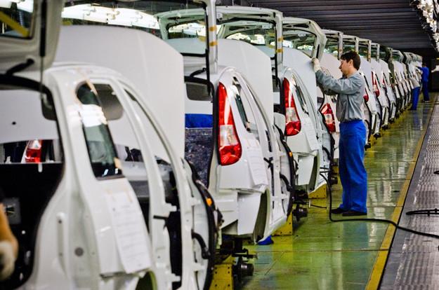 Количество автопроизводителей в мире сократится в несколько раз