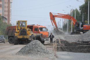 Ремонт на Старой Смоленской дороге начнется уже в мае.
