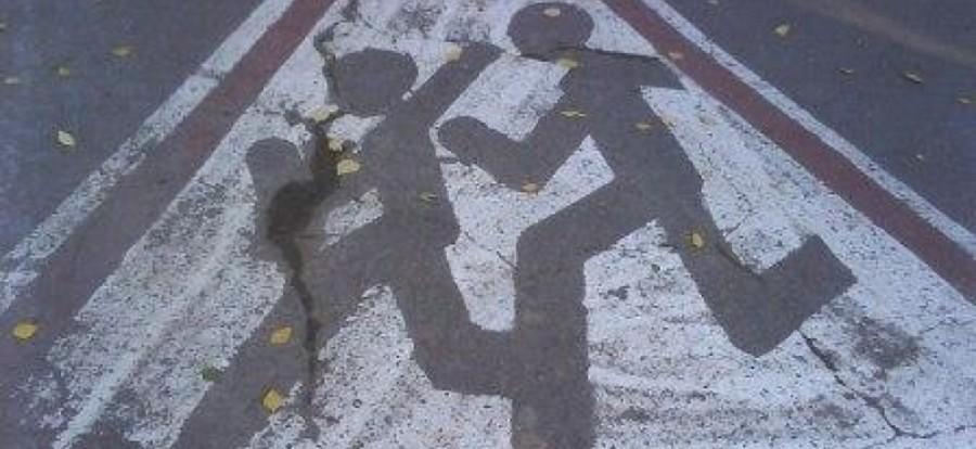 В Смоленской области под колеса авто попал ребенок.