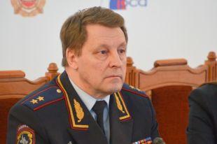 Начальник ГУОБДД МВД России высоко оценил социальную акцию «Притормози»
