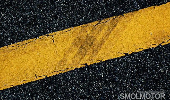 У «Юноны» проведут желтую линию