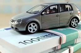 Программу льготного автокредитования возобновлять не будут