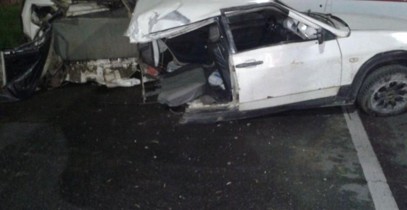 На ул. Кирова произошло серьезное ДТП со смертельным исходом.