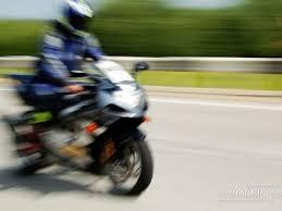 В Смоленске задержали похитителя мотоциклов