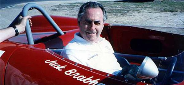 Скончался трехкратный победитель Формулы-1 сэр Джек Брэбхем