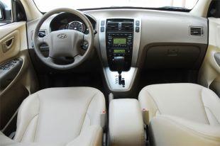 Hyundai отзывает с рынка США более 140 тыс. кроссоверов Tucson