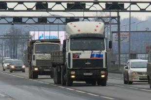 Группа злоумышленников в Смоленской области обкрадывала дальнобойщиков