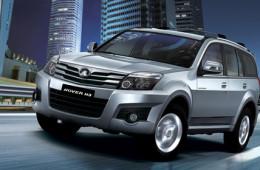 Great Wall Motors построит завод в Тульской области