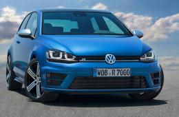 Volkswagen Golf R оснастят новой трансмиссией