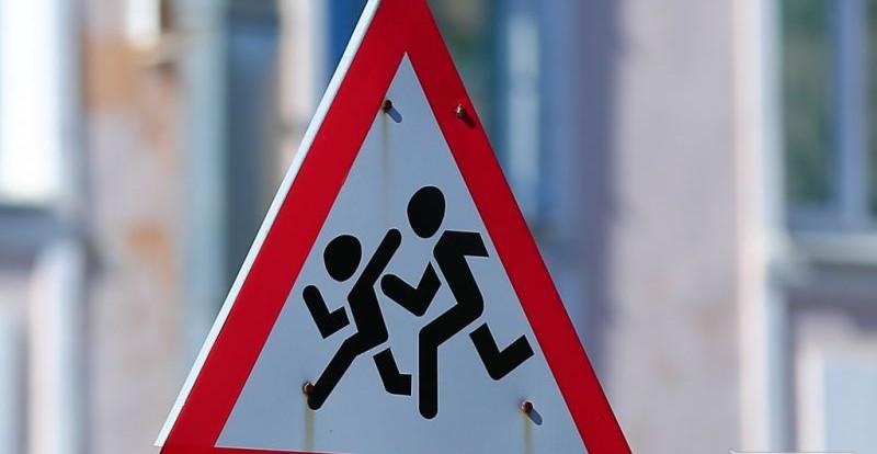 11-летний ребенок пострадал под колесами авто в Смоленске.