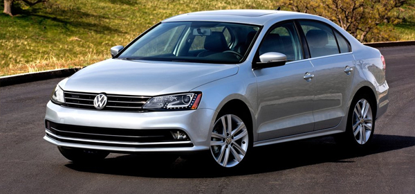 Volkswagen расширит линейку Jetta