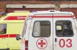 В Смоленской области в результате ДТП водитель попал в реанимацию