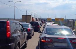 Автомобилистам рекомендуют отказаться от машин из-за жары