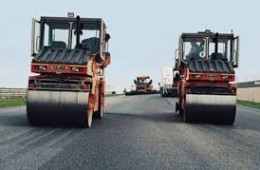 Смоленску выделили новые средства на автодороги.