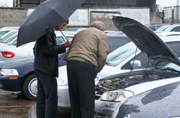 Россия признана страной с самой дорогой арендой автомобилей