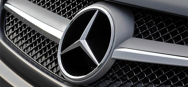 Mercedes выпустит водородный автомобиль к 2017 году