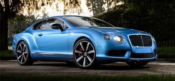 Bentley начнет выпускать штучные автомобили