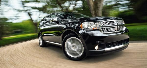 Chrysler отзывает 895 тысяч внедорожников